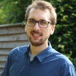 Porträt von Fabian Oestreicher - Interessensgebiet Nachhaltiges Wirtschaften