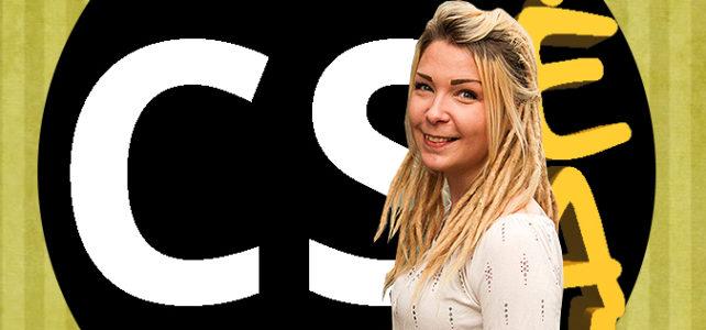 CSyeah #015: Kathrin Becker (Schizo)